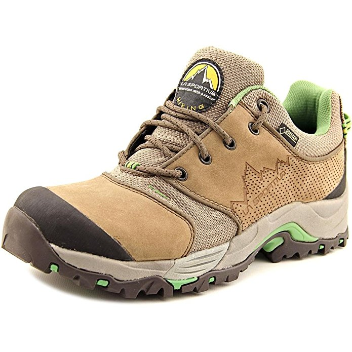Eco hiking boots by La Sportiva
