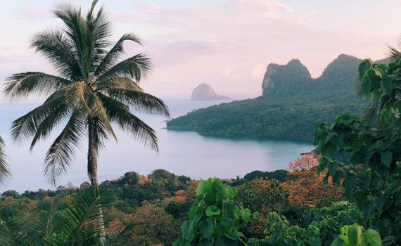 Principe Island, sustainable tourism