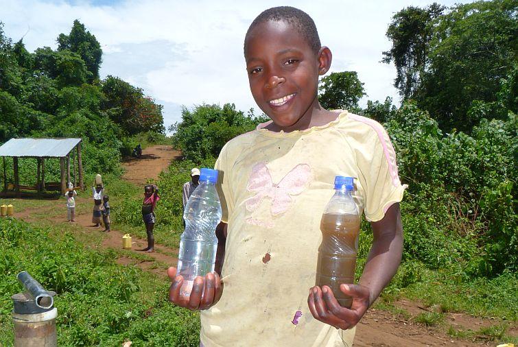 Namute Bi Carole Kayabwe village_Uganda