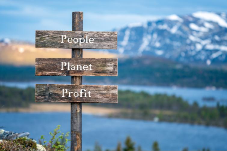 people plant profit